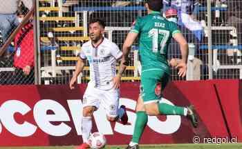 Santa Cruz vence a Deportes Temuco y vuelve al primer lugar a la espera de lo que haga Coquimbo Unido - RedGol