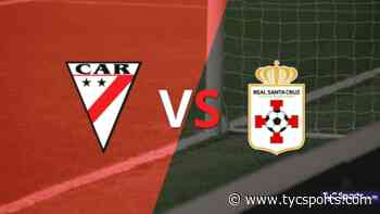 Always Ready sentenció con goleada 4-0 a Real Santa Cruz - TyC Sports