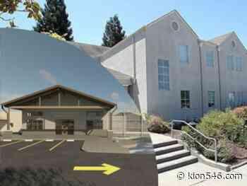 La correccional del condado de Santa Cruz va cerrar dos unidades – KION546 - KION546