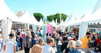 Festival du livre de Nice : «Une certaine idée de la France» - Le Point