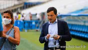 OM : Après Nice, de nouvelles sanctions pour Marseille - Foot Sur 7
