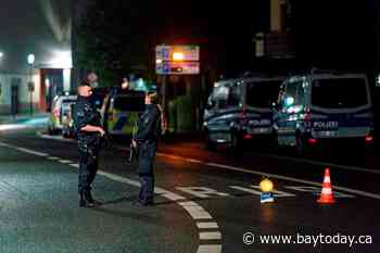 Police detain teenager after threat to German synagogue
