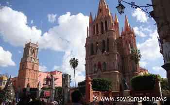 San Miguel de Allende es nombrada la mejor ciudad del mundo de 2021 - Soy nomada