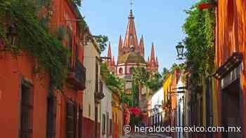 San Miguel de Allende, un perfecto destino para crear grandes historias: Juan José Álvarez Brunel - El Heraldo de México