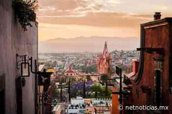 San Miguel de Allende es la mejor ciudad del mundo para visitar - Netnoticias