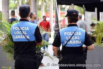 La Policía Local disuelve siete 'botellones' en Santa Cruz - Diario de Avisos