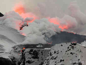 The Understudied Risks of Low-Magnitude Eruptions - Eos