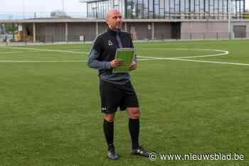 """Coach David Verhelst: """"Kunstgras is al lang geen item meer"""" - Het Nieuwsblad"""
