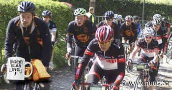 Zottegem: wegen vrij voor Ronde voor wielertoeristen – NUUS - NUUS