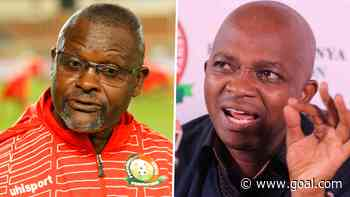Is Otieno the next Harambee Stars coach after Mulee's exit?