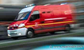 """""""Des blessés"""" dans l'accident d'un car scolaire en Mayenne, le plan """"nombreuses victimes"""" déclenché"""
