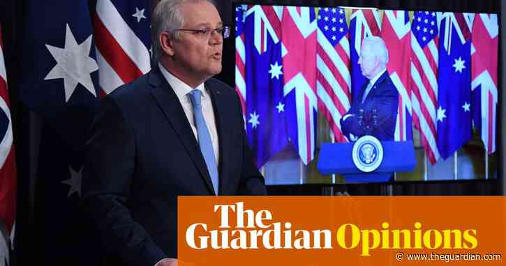 Diplomacy dialled up to 11: Australia saddles up with US as Indo-Pacific heads for cold war | Katharine Murphy