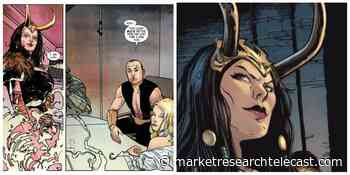 """""""Loki"""": meet the female versions of the protagonist who have appeared in the comics – MRT - Market Research Telecast"""