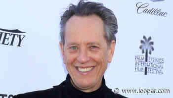 Richard E. Grant Explains Why Everybody's Talking About Jamie, Dishes On Loki - Exclusive Interview - Looper