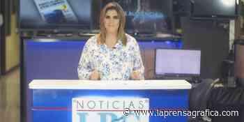 Noticiero LPG 13 de septiembre: Osiris Luna ocupa Hospital de Zacatecoluca para reunirse con pandillas - La Prensa Gráfica