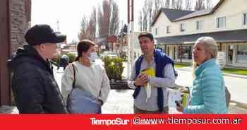 Elección de autoridades: El PRO Santa Cruz salió a desmentir a Alberto Parsons - Tiempo Sur