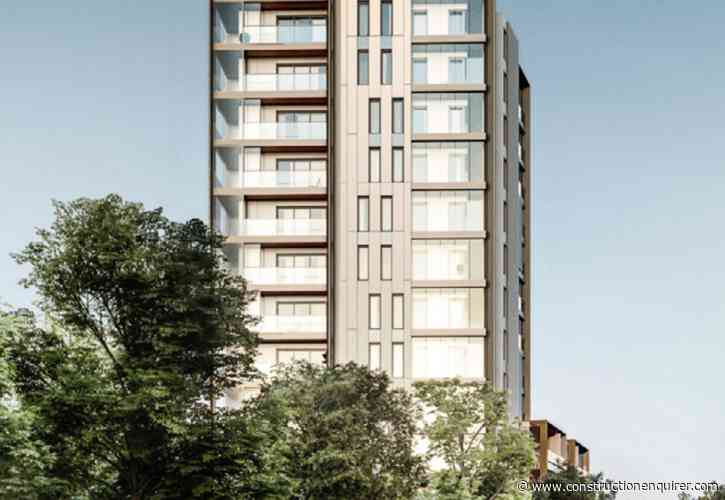 Henry Construction to build £32m Ealing resi scheme