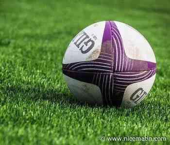Rugby: un joueur de Pro D2 suspendu près de 6 mois après son insulte raciste