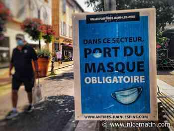 Le port du masque est-il toujours obligatoire dans les Alpes-Maritimes?