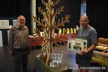 Kunstenaarsvereniging KuBA organiseert vijfde tentoonstelling in Kruierie