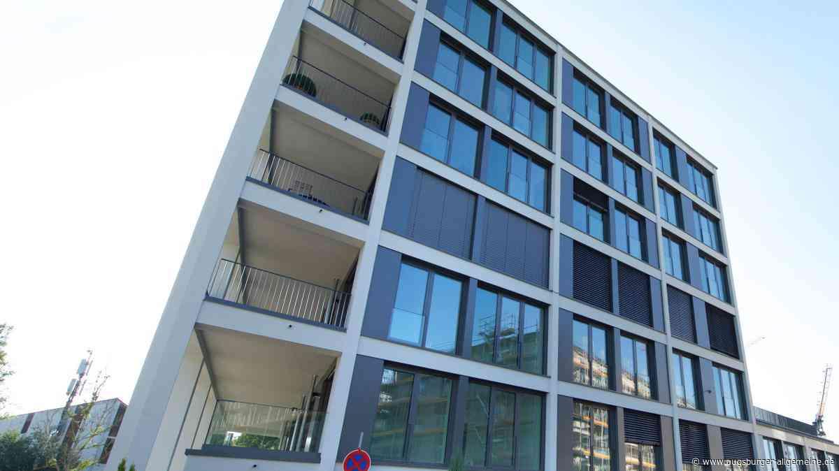 Neuer Namen für Karl-Schrem-Bau in Landsberg: Kritik am ULP-Investor