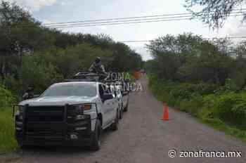Restos en bolsas en Lomas de Guadalupe, eran de un hombre - Zona Franca