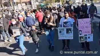 A 3 meses de la desaparición de Guadalupe, pedirán que investigue la Justicia Federal - Puntal