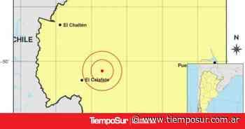 Se registró un sismo en Santa Cruz - TiempoSur Diario Digital