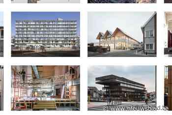 De Krook of vernieuwde Boekentoren? Welk bouwproject wint eerste 'Architectuur Prijs'