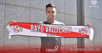 El 'Tigre' de la gente: Falcao será presentado con hinchas en el Rayo - Caracol Radio