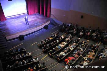 Tigre: Se renueva la cartelera de espectáculos en el Teatro Municipal Pepe Soriano - NorteOnline