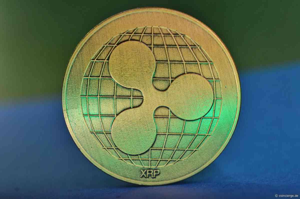 Ripples XRP bald wieder auf Coinbase zu kaufen? Was bis jetzt bekannt ist - Coincierge