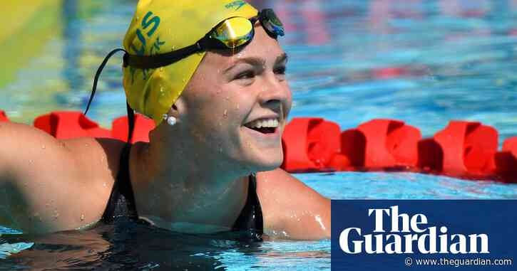 Shayna Jack free to resume swimming after court dismisses appeal against reduced doping ban