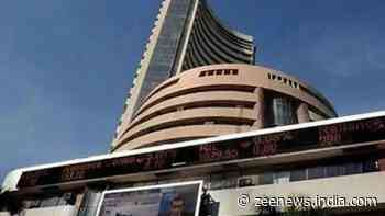 Sensex crosses 59k for first time, Nifty leaps to fresh high