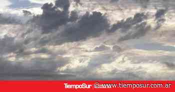 Miércoles gris en Santa Cruz: cómo estará la temperatura este 15 de septiembre - TiempoSur Diario Digital