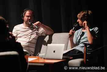 """'Fiere Stede', nieuw radioprogramma alleen over Gent: """"Gentse muziek en Gentse verhalen"""""""