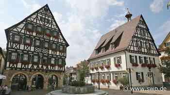 Rathausanbau in Pfullingen : Qual der Wahl beim neuen Pfullinger Stadtbüro - SWP