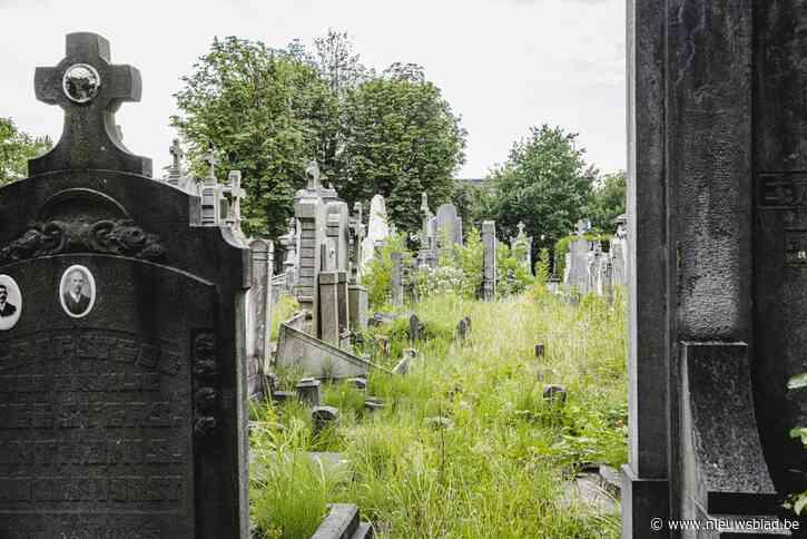 Gemeente sluit begraafplaatsen tijdelijk door 210 ontgravingen