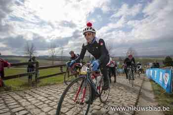 Zomereditie Ronde van Vlaanderen voor wielertoeristen gaat door met 'slechts' 6.000 deelnemers
