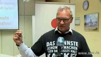 Sorge um Lederer-Standort in Öhringen - SWR