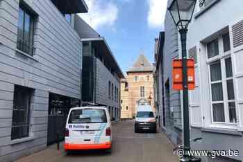Tot zeven jaar cel voor mannen die bejaard koppel thuis gewelddadig beroofden - Gazet van Antwerpen