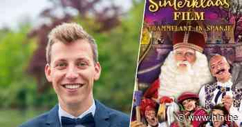Lennart uit 'De Mol' speelt mee in nieuwe Sinterklaasfilm - Het Laatste Nieuws