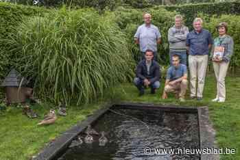 Meer dan 1.500 fazanten, eenden, kwartels, ganzen, duiven en steltlopers wachten op nieuwe eigenaar