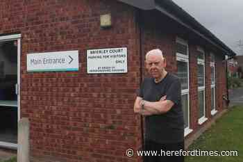 Hereford residents 'billed £000s for inaccessible room'