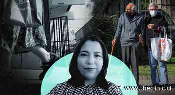Columna de Alejandra Ximena Araya: El poder de caminar: una estrategia para enfrentar la fragilidad en las personas mayores - The Clinic
