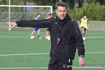 """Filip Comptaert (VC Ardooie): """"Heroïsche duels tegen Club Roeselare"""""""