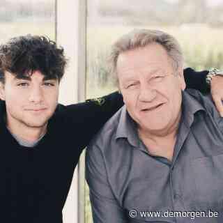 Milan, de kleinzoon van Johan Boskamp: 'Een echte Boskamp drinkt niet. En ik ben een echte Boskamp'