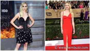 Escape The Ordinary With Sophie Turner, Style Your Western Outfits Like A Damsel - IWMBuzz