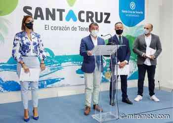 Santa Cruz moviliza 600.000 euros para la recuperación del turismo hasta fin de año | Mirame Tv - Mírame TV