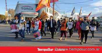"""Santa Cruz: El partido va por el voto """"bronca"""" y los más de 10 mil votos nulos - Tiempo Sur"""